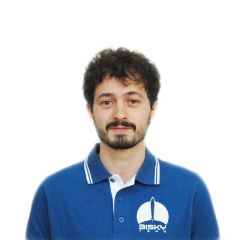 Cristian Fernández