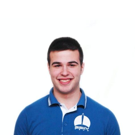 Jon Pérez